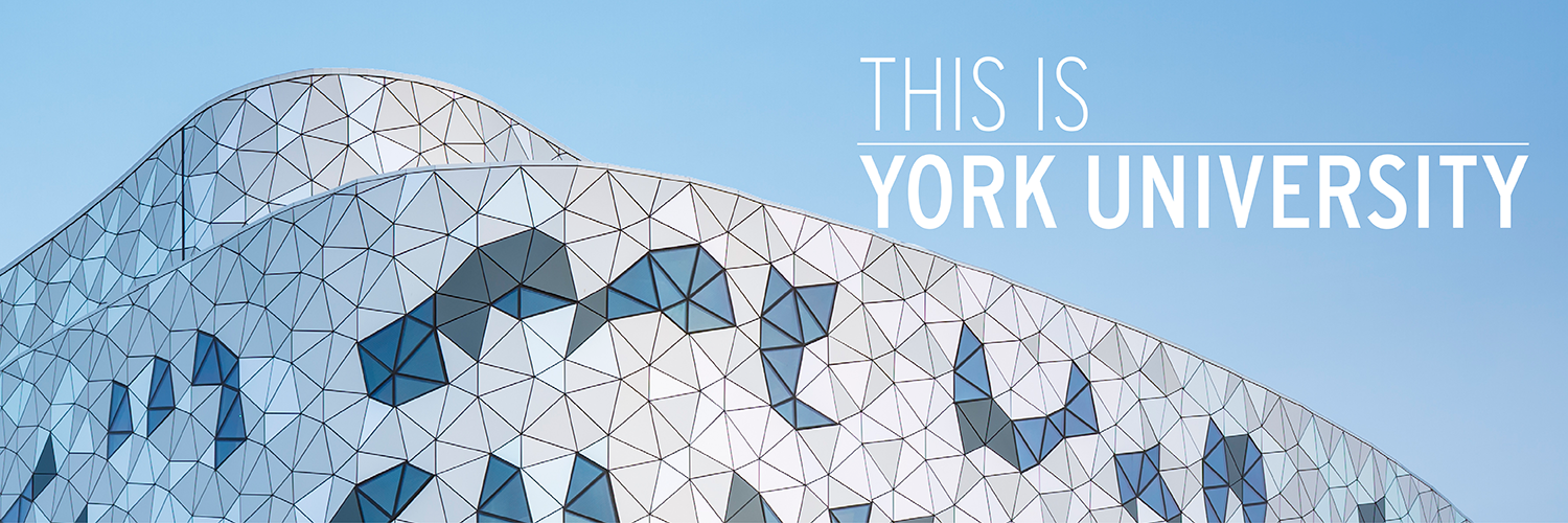 This is York University: 2015 President's Report