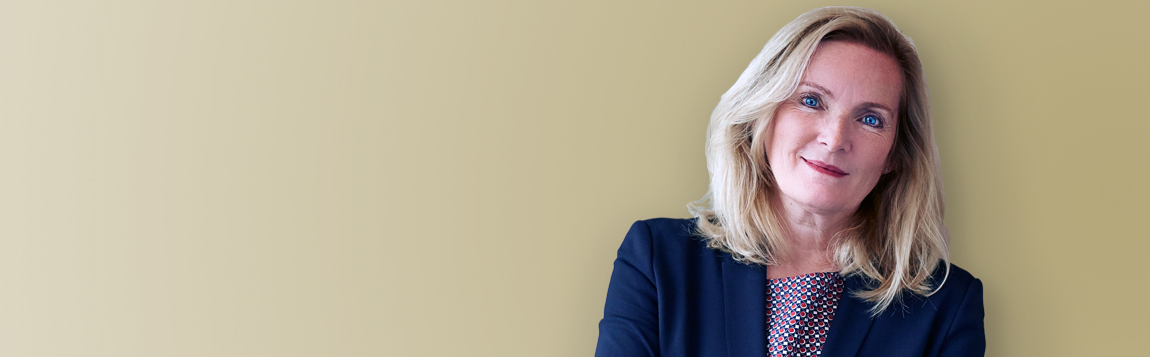 Dr. Rhonda Lenton is York's 8th President & Vice-Chancellor
