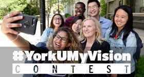 YorkU My Vision