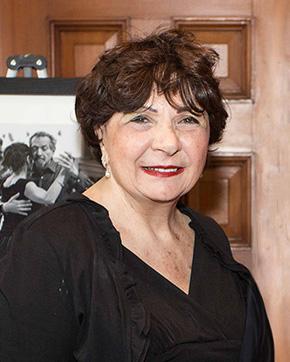 Margarita Feliciano