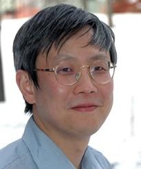 Jimmy Huang