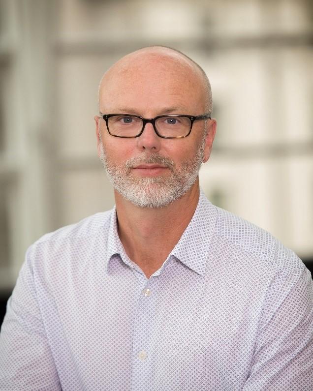 Dr. Michael Gardam
