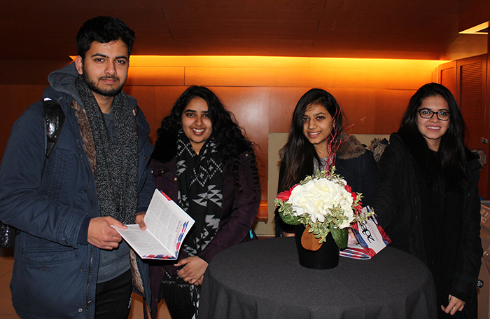 Faculty of Science Honours and Awards Ceremony