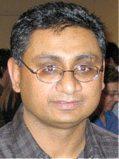 Parbudyal Singh