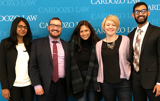 2018 Price Media Law Moot Court Competition
