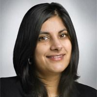 Angelina Mehta