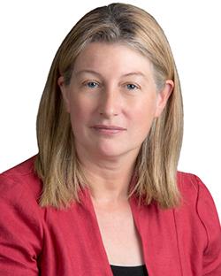 Mary Condon