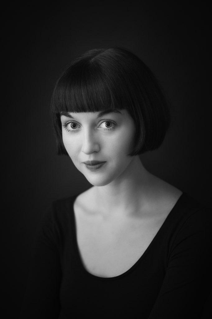 Lauren Gabrielle Fournier