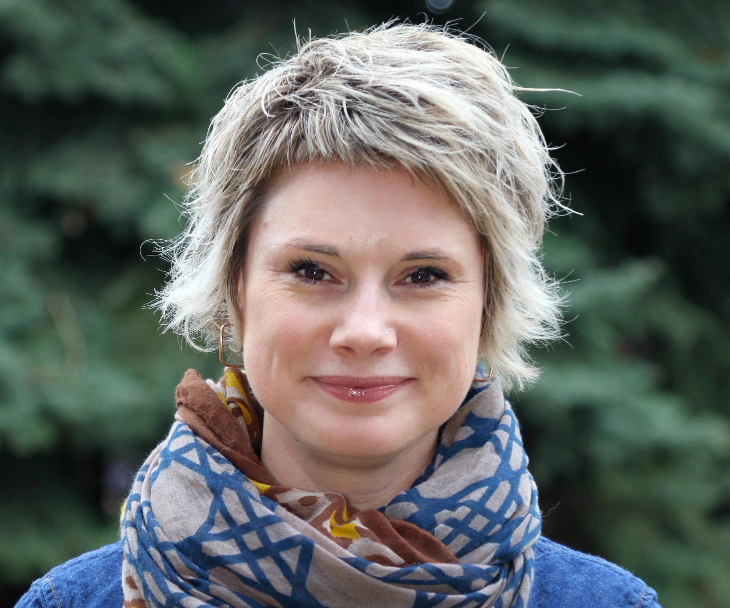 Lindsay Bunce