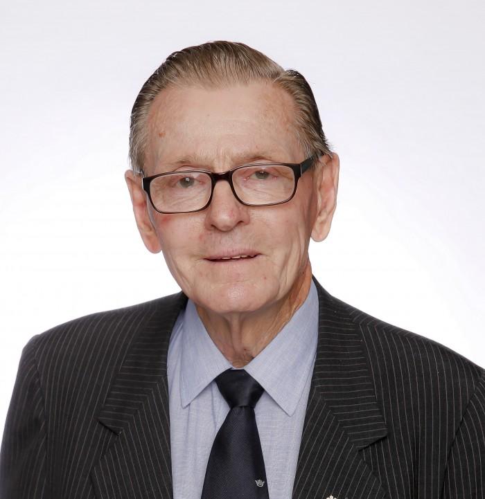 H. Ian Macdonald