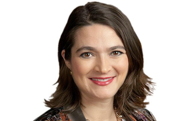 Professor Giuseppina D'Agostino