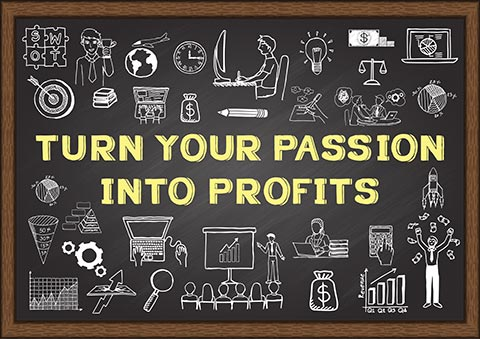 Passion-to-Profits-Program