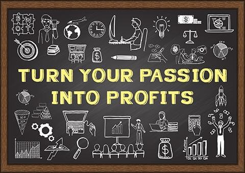 Passion-to-Profits-Program
