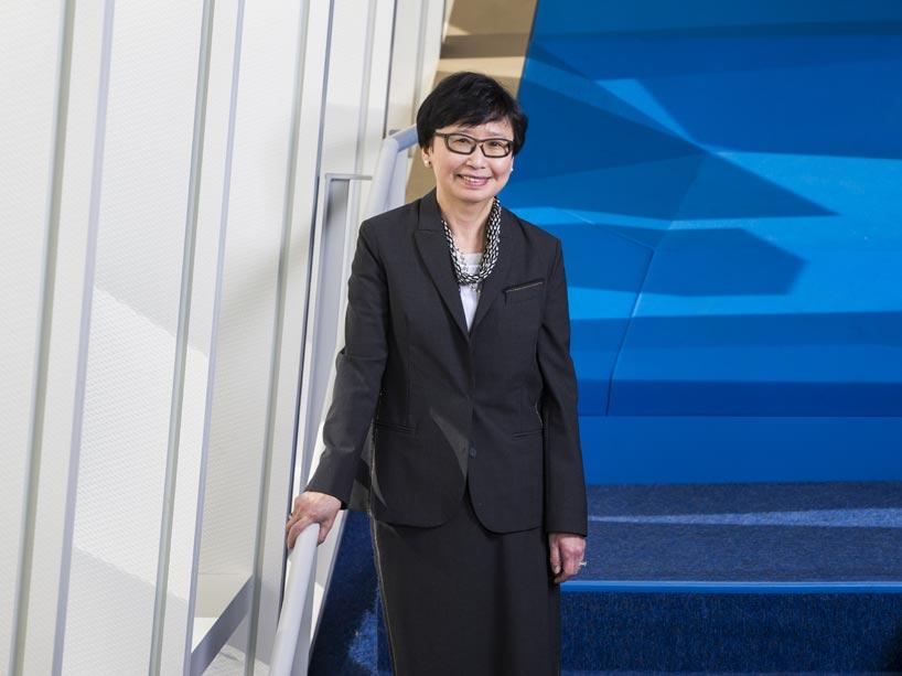 Janice Fukakusa