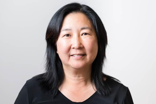 Pamela Ohashi