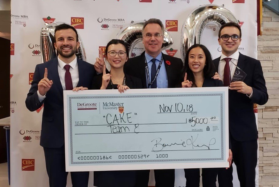 Schulich-MBA-case-competition