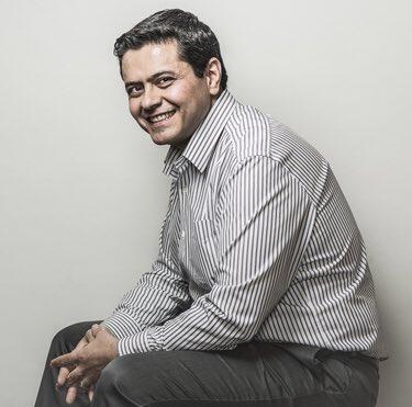 Pouya Rezai