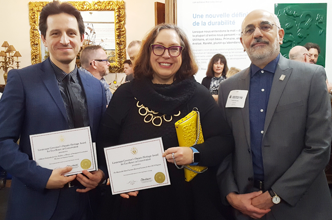 Heritage-Awards