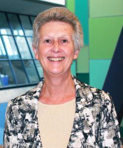 Norma Sue Fisher-Stitt