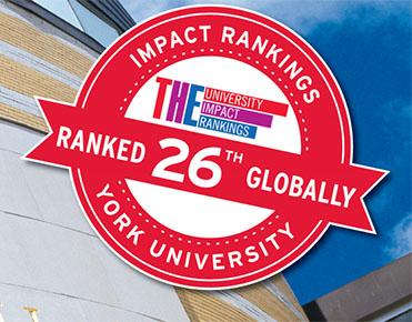 THE Impact ranking