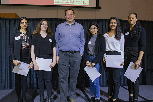 Annual Celebration of Student Academic Excellence