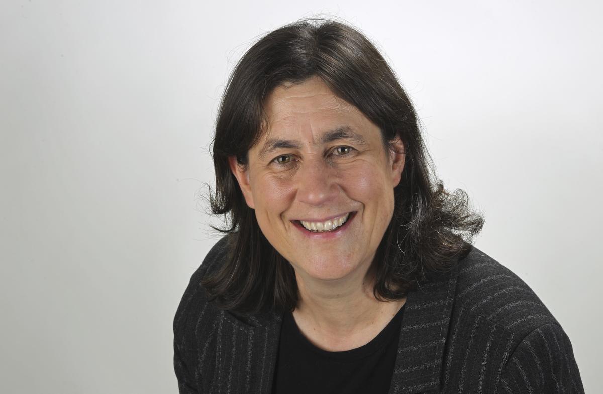 Chantal Hebert