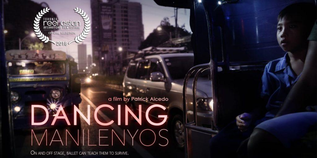 Dancing Milenelyos