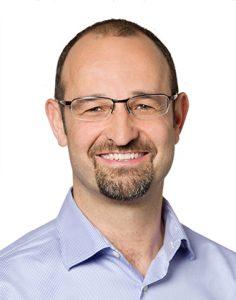 Gus Van Harten