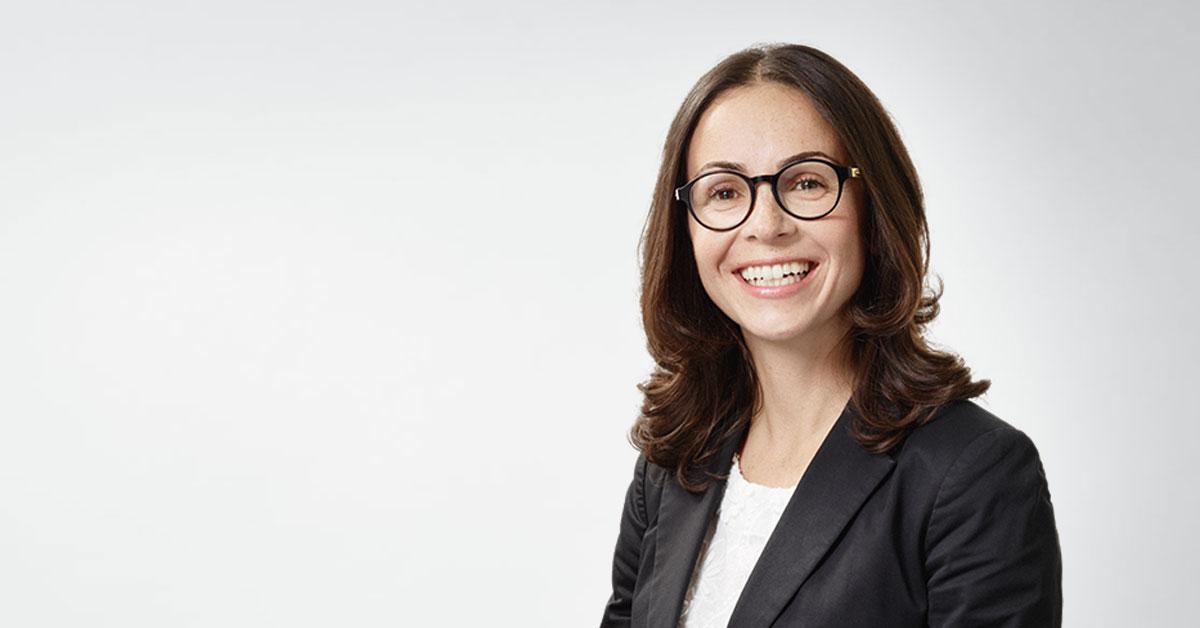 Stephanie Ben-Ishai